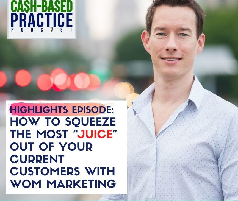 How to make the most of your current customers with WOM marketing